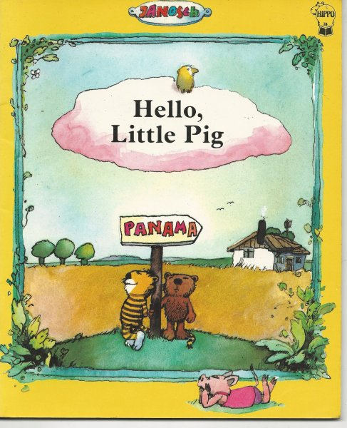 Image for Hello, Little Pig