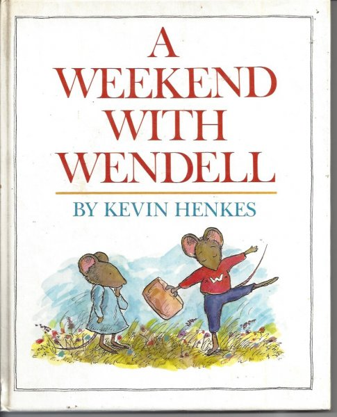 Image for A Weekend with Wendell
