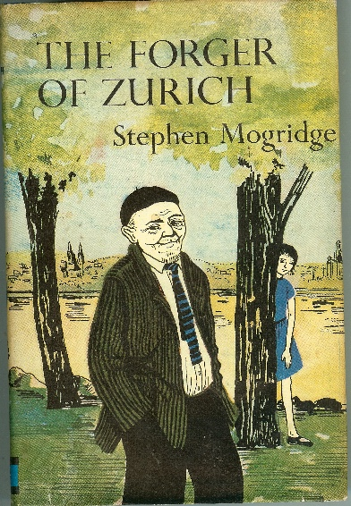 Image for The Forger of Zurich