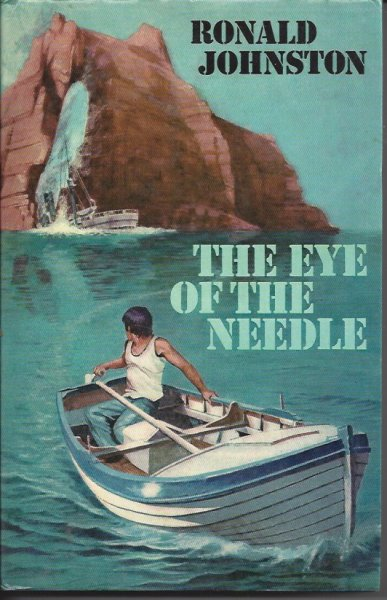 Image for The Eye of the Needle (Author Signed Copy )