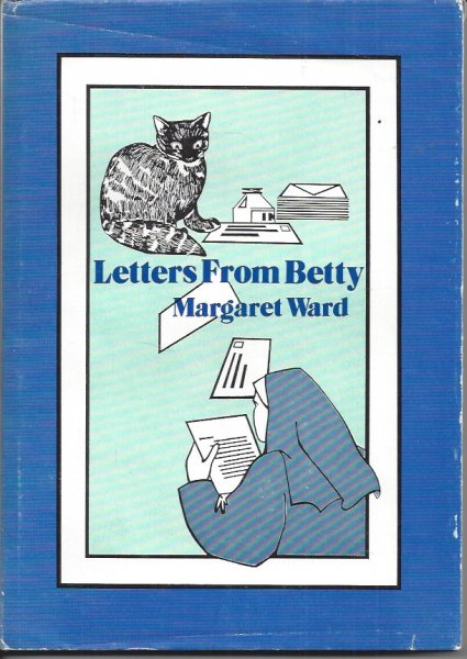 Image for Letters from Betty