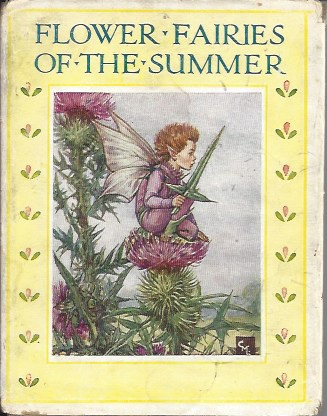 Image for Flower Fairies of the Summer