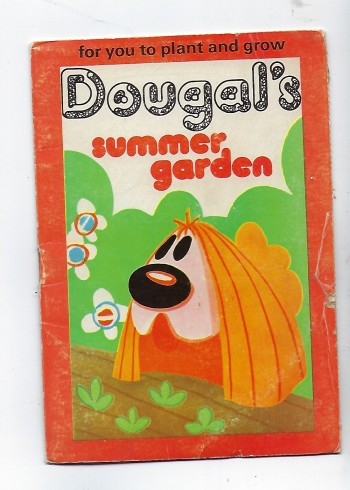 Image for Dougal's Summer Garden for You to Plant and Grow