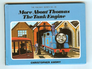 Image for More about Thomas the Tank Engine