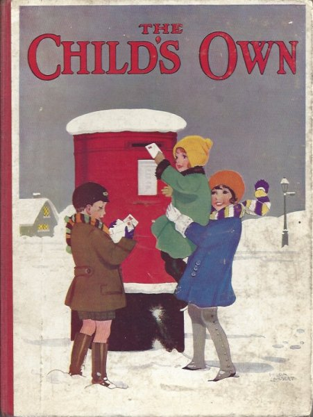 Image for The Child's Own Annual Ninety-Seventh Annual Volume