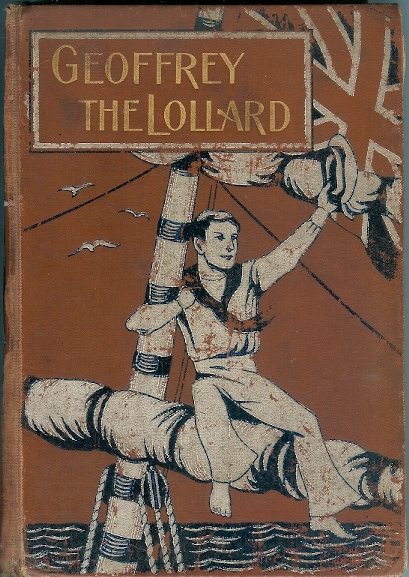 Image for Geoffrey the Lollard