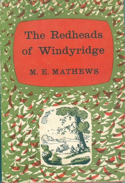 Image for The Redheads of Windyridge