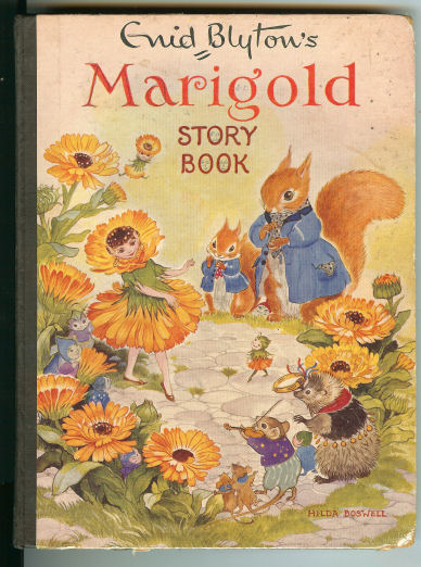 Image for Marigold Story Book