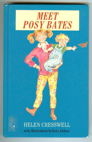 Image for Meet Posy Bates
