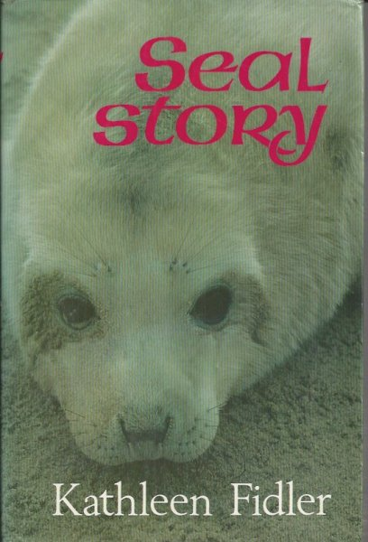 Image for Seal Story