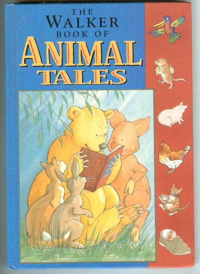 Image for The Walker Book of Animal Tales