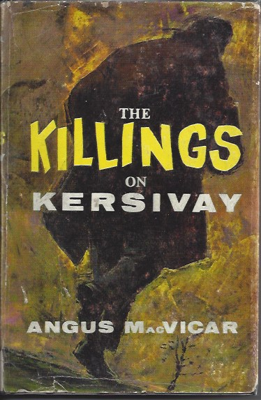 Image for The Killings on Kersivay