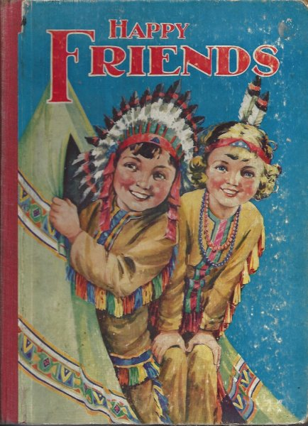 Image for Happy Friends