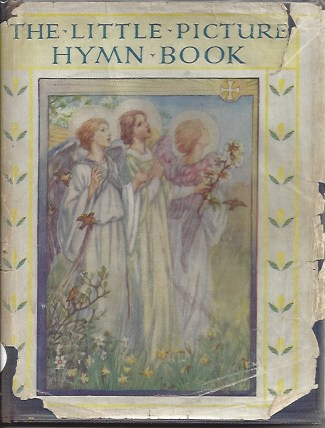 Image for The Little Picture Hymn Book
