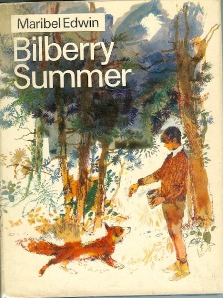 Image for Bilberry Summer
