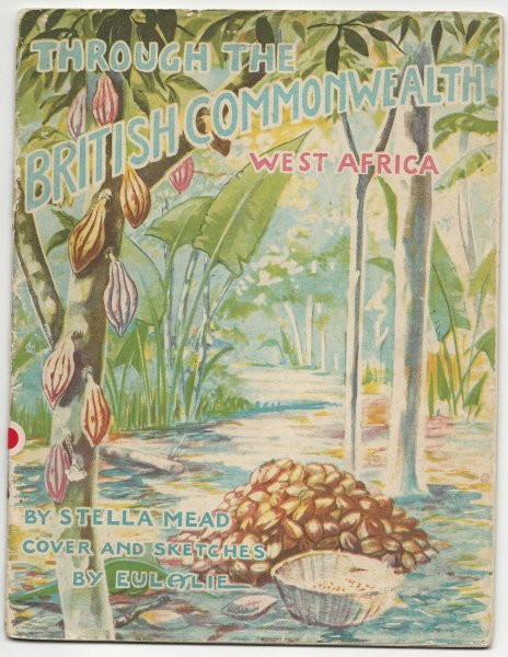 Image for Through the British Commonwealth - West Africa