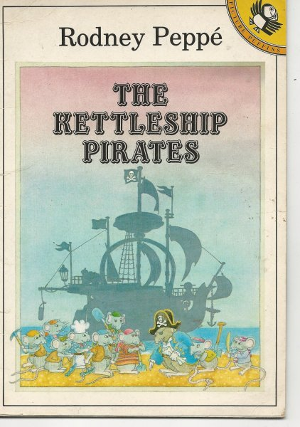 Image for The Kettleship Pirates
