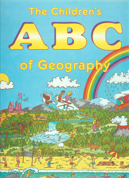 Image for The Children's ABC of Geography