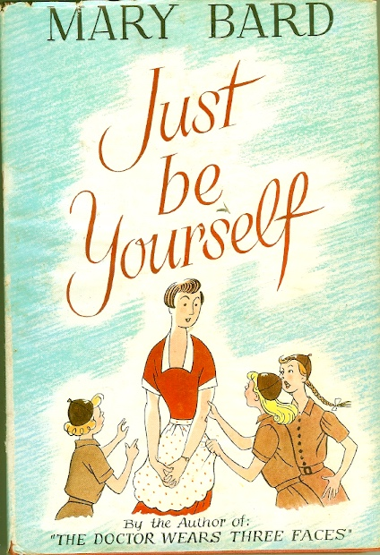 Image for Just be Yourself