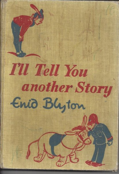 Image for I'Ll Tell You Another Story