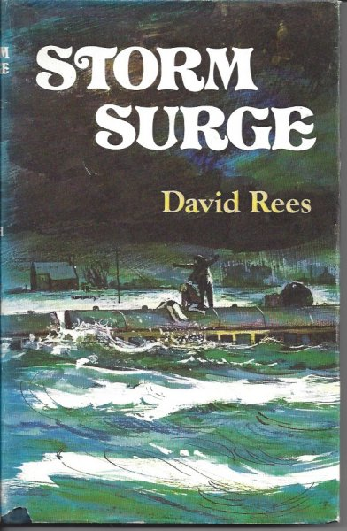 Image for Storm Surge