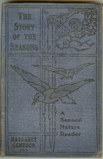 Image for The Story of the Seasons A Second Nature Reader