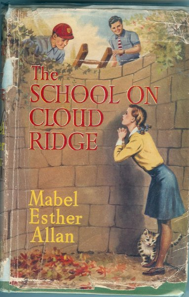 Image for The School on Cloud Ridge