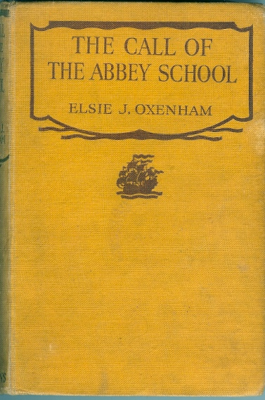 Image for The Call of the Abbey School (Taken from Queen of the Abbey Girls)