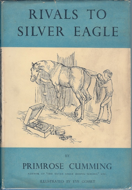 Image for Rivals to Silver Eagle