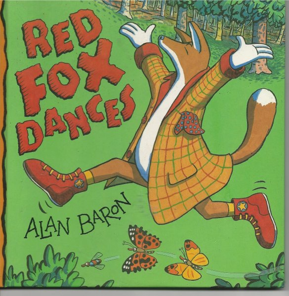 Image for Red Fox Dances