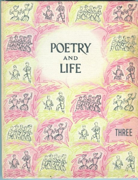 Image for Poetry and Life Junior Three