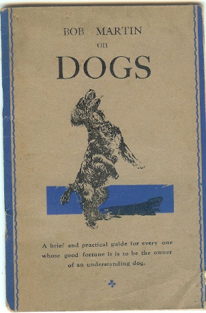 Image for Bob Martin on Dogs