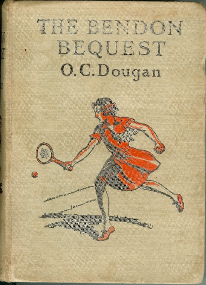 Image for The Bendon Bequest the Story of a Romantic Schoolgirl