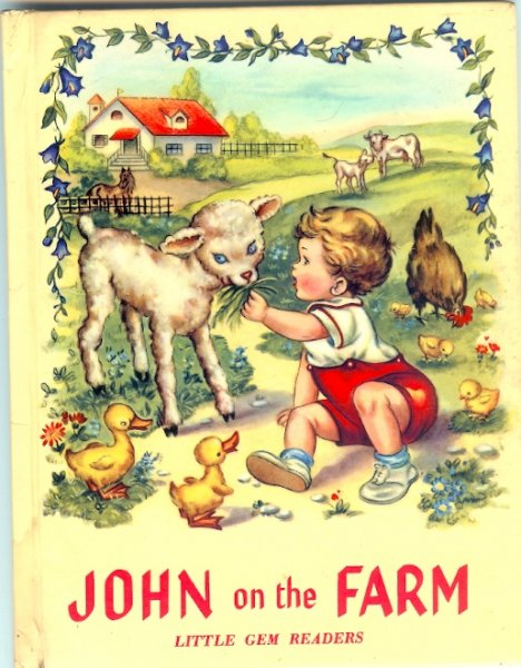 Image for John on the Farm