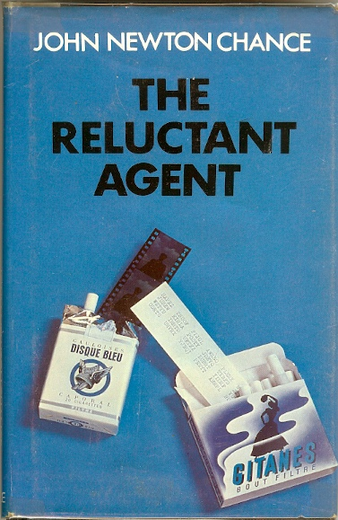 Image for The Reluctant Agent