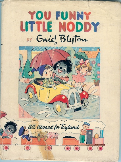 Image for You Funny Little Noddy (Book 10)