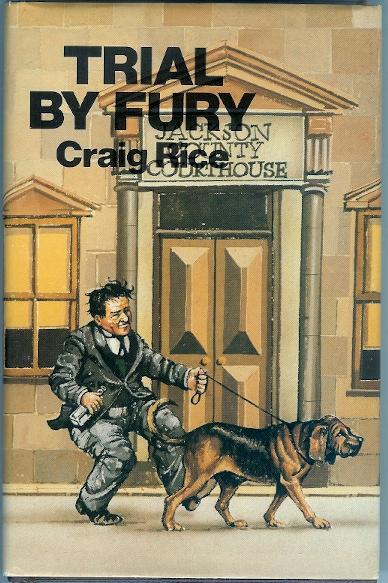 Trial by Fury