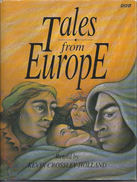 Image for Tales from Europe