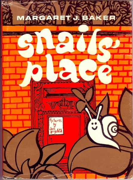 Image for Snails' Place