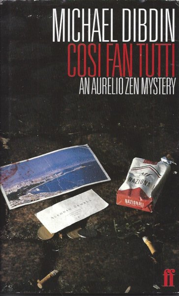Image for Cosi Fan Tutti