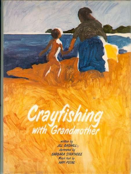 Crayfishing with Grandmother