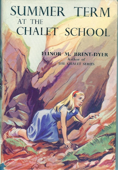 Summer Term At the Chalet School