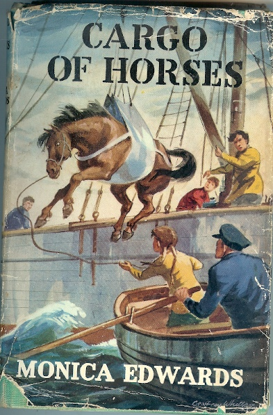 Image for Cargo of Horses