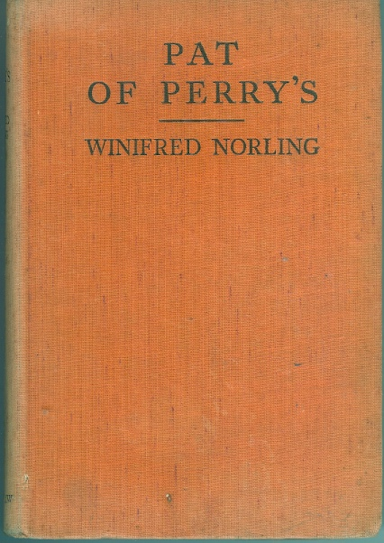 Image for Pat of Perry's
