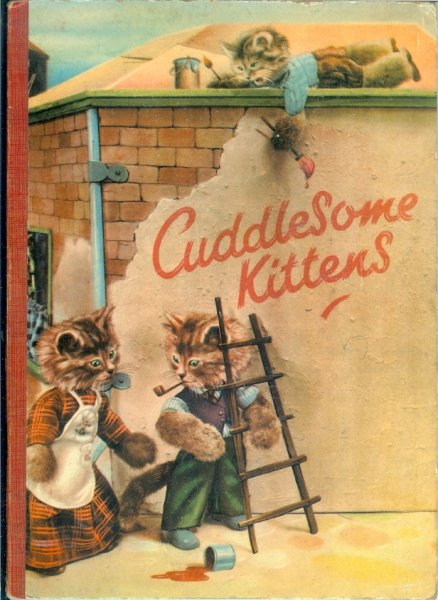 Image for Cuddlesome Kittens