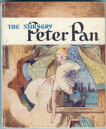 Image for The Nursery Peter Pan