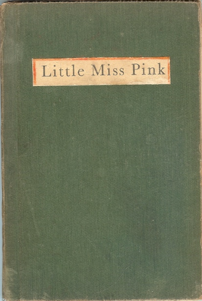 Image for Little Miss Pink & Little Miss Pink At Greytoes