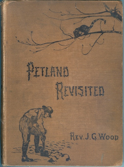 Image for Petland Revisited