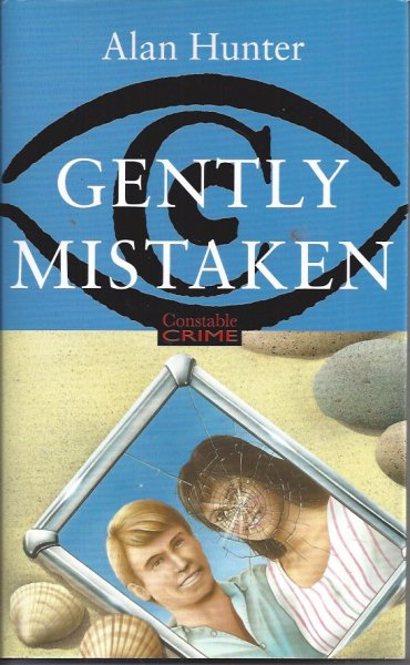 Image for Gently Mistaken