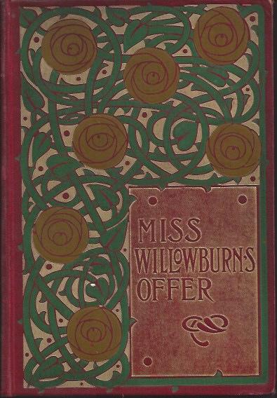 Miss Willowburn's Offer